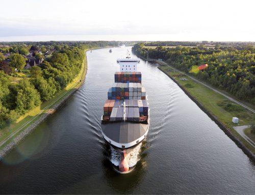 Construction du Canal Seine – Nord Europe
