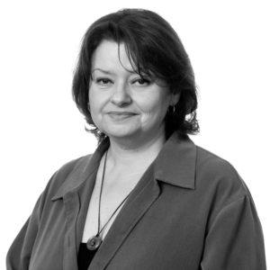 Isabelle RIBEIRO